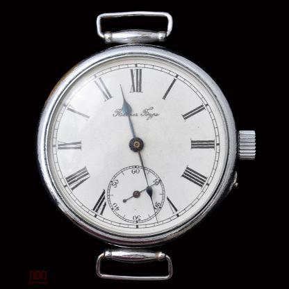 Обзор часов «Павел Буре»