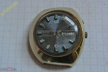 Часы слава советские продам montblanc часовой ломбард