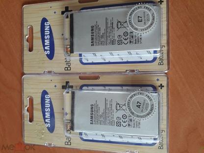 РАСПРОДАЖА!Аккумуляторы для Разных Смартфонов Samsung.