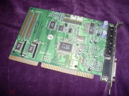 DRIVER FOR OPTI SOUND CARD 933