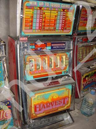 Игровые автоматы для дома