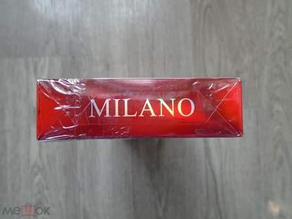 Milano сигареты red grape купить в москве электронная сигарета купить в сергиево посаде