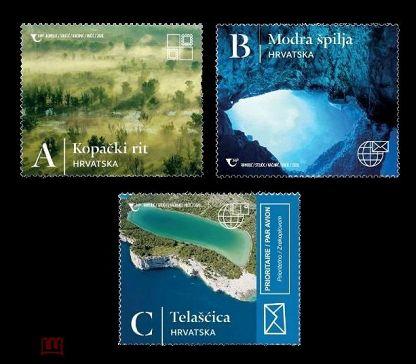 Вознесения остров 1990 Фауна Моллюски Раковины / 5 марок MNH
