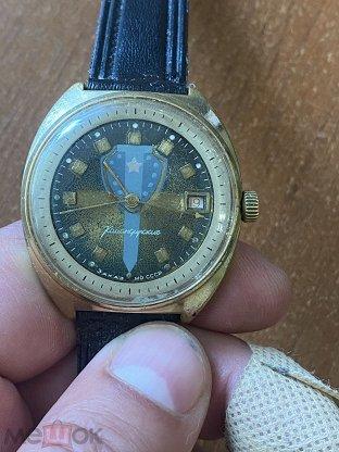 Победы лет продам 40 часы скупка в калуге часы