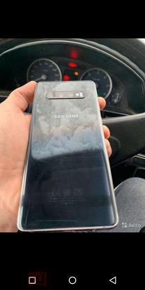 Samsung galaxy S10+ 8/128 - Ставрополь