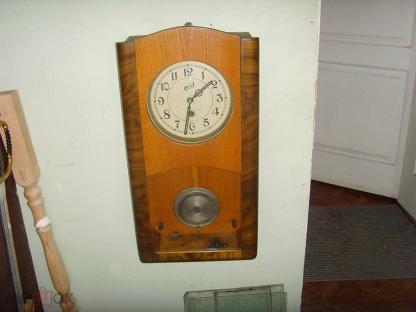 Часы Настенные Янтарь С Боем Инструкция