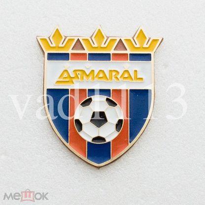 асмарал футбольный клуб москва