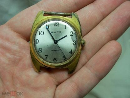 Наручные часы Vostok Europe Восток Европа купить в