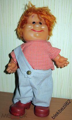 куклы гдр 70-80 годов фото