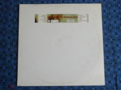 Nine Inch Nails – The Downward Spiral LP 1994 UK – IS 2509 TP, Limited Edition, Unofficial Release
