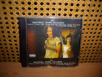 natural born killers soundtrack - 416×312