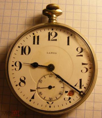 Начала стоимость карманных века часов 20 стоимость киев часы