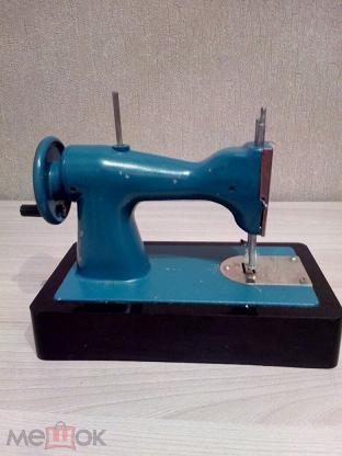 Детская Швейная Машинка Дшм1в Инструкция - фото 5