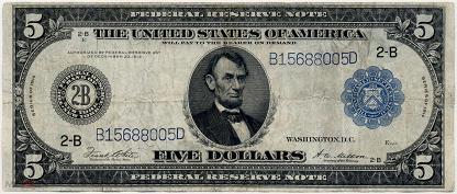 Сша 5 долларов колумб сколько стоит 1 копейка 1990 года цена
