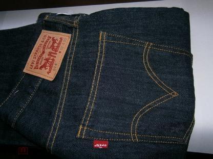 540b7313b Мужские джинсы Levis Jeans 514 Classic Straight Leg р.W32 L30 На рост до  176 - 177 см.! Оригинал !
