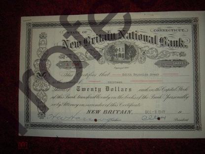 Зарубежные ценные бумаги в разделе Банкноты и Боны