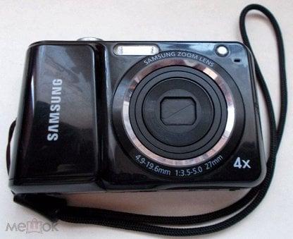 Ремонт фотоаппарата samsung s860 в рязани - ремонт в Москве samsung galaxy s3 замена стекла