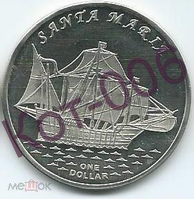 Стоимость монеты santa maria медали значки