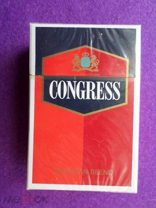 купить сигареты конгресс в интернет