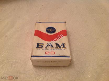 Купить бам сигареты прилавки для сигарет купить