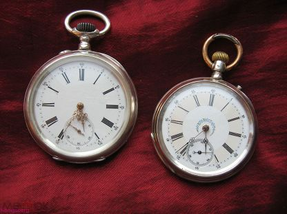 Начала стоимость карманных века часов 20 часов от производят до ломбарда достаточно трех одного заявке работники