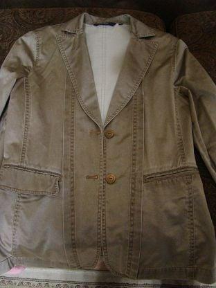 Жакет пиджак женский 44 размер Италия VERZE