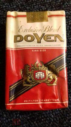 сигареты doyen купить