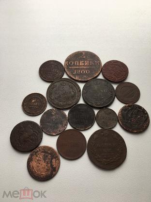 Покупка царских монет кучкой присоединяюсь всему