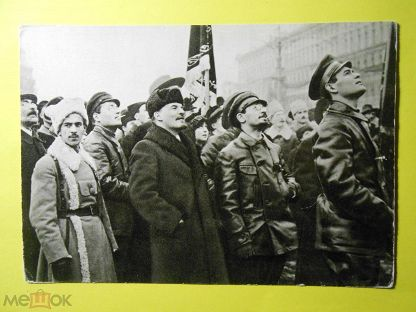Ленин и дзержинский слушают доклад федотова 939