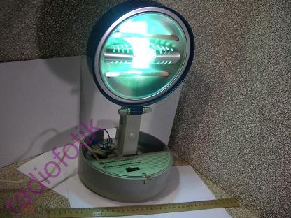 medicor q-139 замена лампы