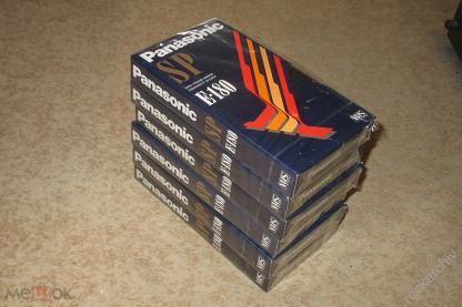 6 кассет VHS с Top Of The Pops (очень редкие выпуски 60-70-х) и не только